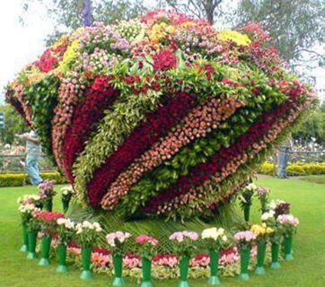 mix floreale
