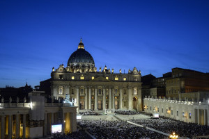 VATICAN-SIRYA-POPE-PRAYER