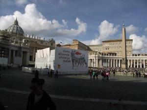 Agip in piazza S_Pietro