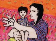 rom ruba bambini