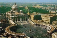 piazza_san_pietro-vaticano