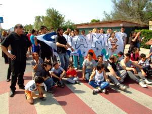 manifestaz rom 3
