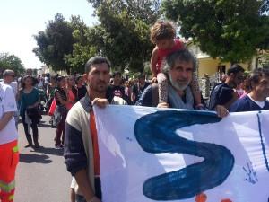 manifestaz rom