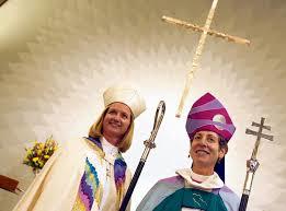donne vescovo