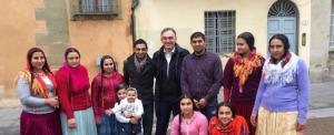 Rossi e i rom