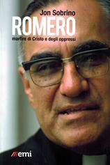Romero libro su Sobrino