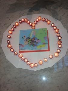 40 candeline