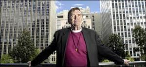 John vescovo episcopaliano