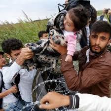 migranti siariani
