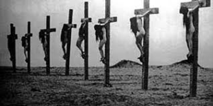 Armenia genocidio