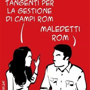 maledetti rom