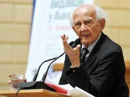 Zygmunt Bauman1