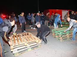 gorino-barricate